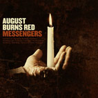 august burns red: Messengers