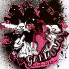 gallows: Orchestra Of Wolves