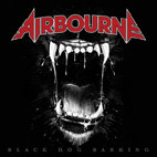 airbourne: Black Dog Barking