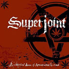 superjoint ritual: A Lethal Dose Of American Hatred