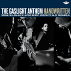 the gaslight anthem: Handwritten