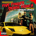 five finger death punch: American Capitalist