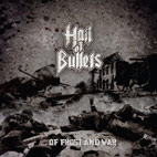 Hail Of Bullets: Of Frost And War
