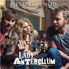 lady antebellum: Need You Now