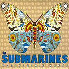 the submarines: Honeysuckle Weeks