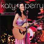katy perry: MTV Unplugged