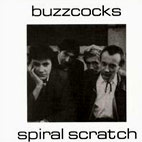 buzzcocks: Spiral Scratch