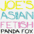 Joe's Asian Fetish: Panda Fox