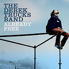 derek trucks band: Already Free