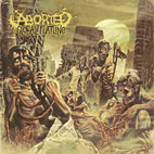 aborted: Global Flatline