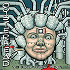 oysterhead: The Grand Pecking Order