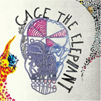 Cage the Elephant: Cage The Elephant