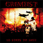 Grimfist: Ten Steps To Hell