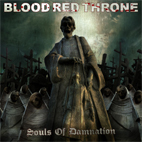 blood red throne: Souls Of Damnation