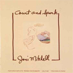 joni mitchell: Court And Spark