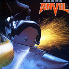 anvil: Metal On Metal