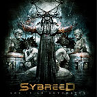 sybreed: God Is An Automaton