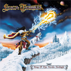 luca turilli: King Of The Nordic Twilight