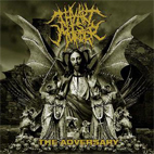 Thy Art Is Murder: The Adversary