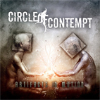 circle of contempt: Artifacts In Motion