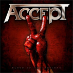 accept: Blood Of The Nations