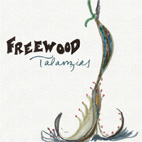 Freewood: Talanzias