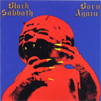 black sabbath: Born Again