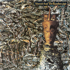 siouxsie and the banshees: Juju