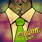 Sublime With Rome: Yours Truly