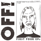 off: First Four EPs