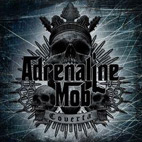 Adrenaline Mob: Coverta