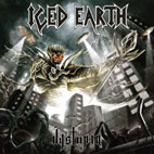 iced earth: Dystopia