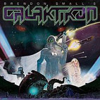 Brendon Small: Brendon Small's Galaktikon