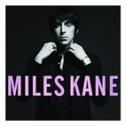 miles kane: Colour Of The Trap
