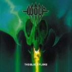 wolf: The Black Flame