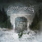 woods of ypres: Woods III: Deepest Roots And Darkest Blues