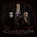 Carach Angren: Where The Corpses Sink Forever
