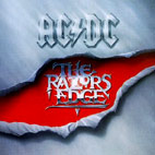 ac dc: The Razors Edge