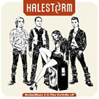 Halestorm: ReAniMate 2.0: The CoVeRs [EP]