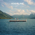 kodaline: In A Perfect World