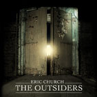 eric church: The Outsiders
