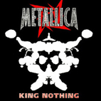 metallica: King Nothing [Single]