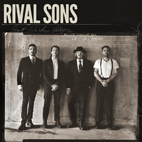 Rival Sons: Great Western Valkyrie