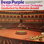 deep purple: Concerto For Group And Orchestra