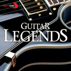 various artists: Guitar Legends