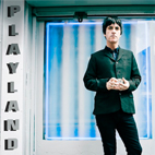 johnny marr: Playland