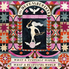 decemberists: What A Terrible World, What A Beautiful World