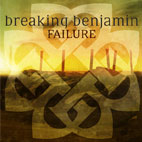 breaking benjamin: Failure [Single]