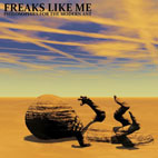 Freaks Like Me: Philosophies For The Modern Ant [EP]