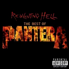 pantera: Reinventing Hell: The Best Of